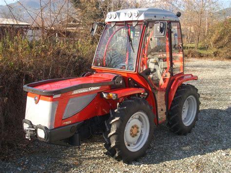 cabine per trattori carraro cabine per trattori modello antonio carraro agriland24 it