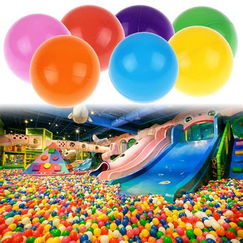 Walmart Outside Lights 100pcs Fun Plastic Ocean Ball Outdoor Baby Kids Toys Tent