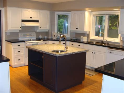 Vancouver Kitchen Cabinets Kitchen Cabinet Painting