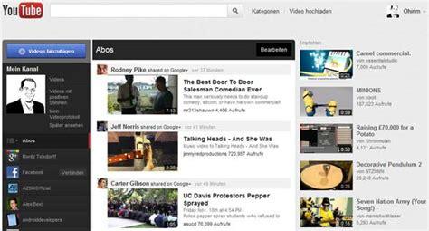 old youtube layout chrome extension come ottenere la nuova versione youtube prima del lancio