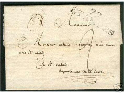 Exemple De Lettre Du Xix Siecle Sle Cover Letter Exemple De Lettre Du Xix Siecle