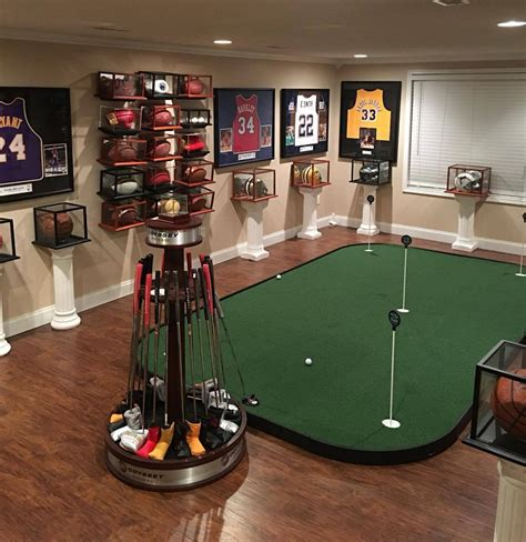 simply   indoor putting greens