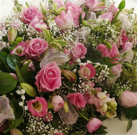 Sympathy Flowers by Funeral Flowers For All Occasions From The Flower House