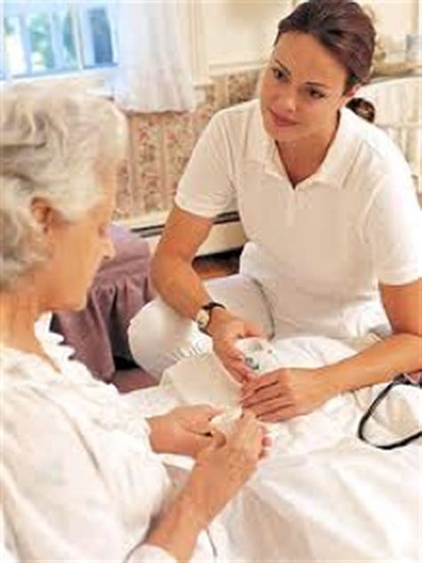 advanced at home health care services in gaithersburg