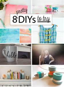 Design This Home Hack Download 8 pretty diys to try poppytalk