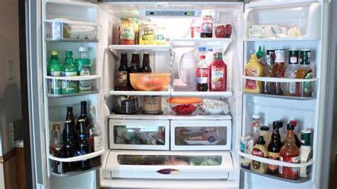 Freezer Pekanbaru tips praktis membersihkan kulkas di rumah tribunnews