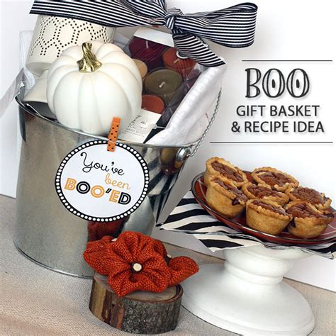 Nomor Cantik Three 0896 5800 5800 you ve been boo ed gift basket recipe idea from target