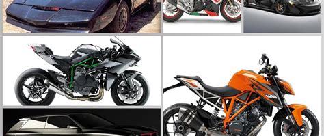 Motorrad Gegen Auto by Die Schnellsten Autos Und Motorr 228 Der Modellnews