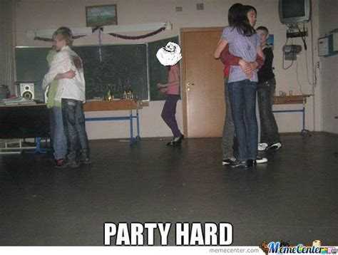 Party Hard Meme - rmx party hard by shamimnikou meme center