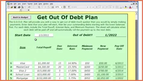 Best Resume Builder Tool by Dave Ramsey Debt Snowball Worksheet Bio Example