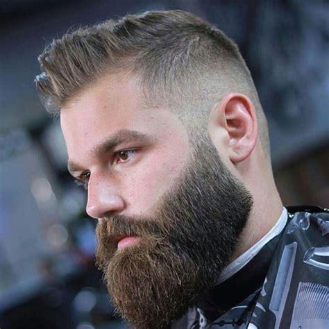 well groomed beard length full beard styles 2017 men s hairstyles haircuts 2017