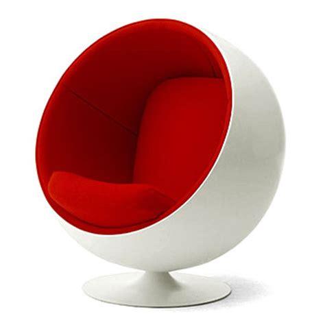 eero aarnio ball chair white red amazon co uk kitchen eero aarnio style ball chair review designer gaff uk