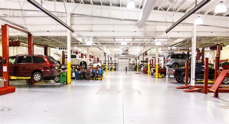 clearwater toyota service body shop auto repairs