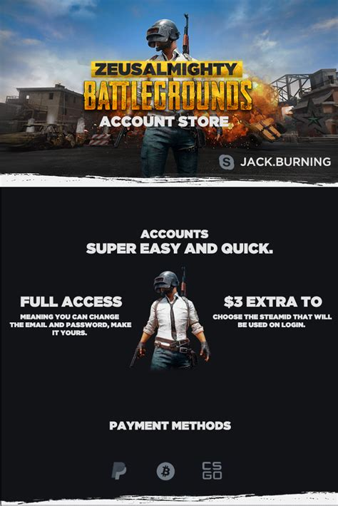 pubg cheapest wts 17 pubg accounts access cheapest