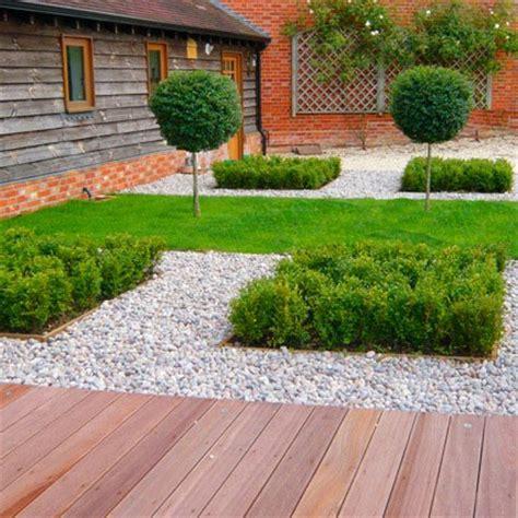 Minimal Garden Design Ideas Minimal Barn Conversion Garden Shoot