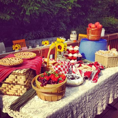 country style bridal shower ideas country bridal shower bridal shower ideas