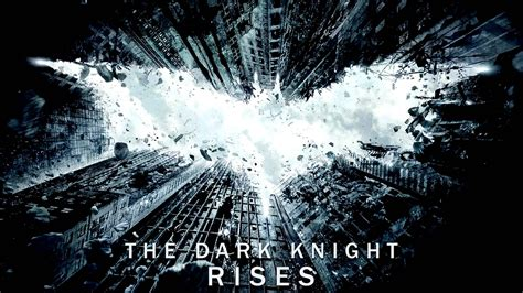 Batman The Dark Knight Rises Background Music | batman the dark knight rises theme song youtube