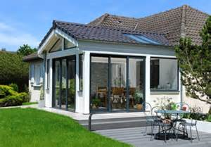 Quel Type De Maison vie amp veranda v 233 randa et pergola extension bois et