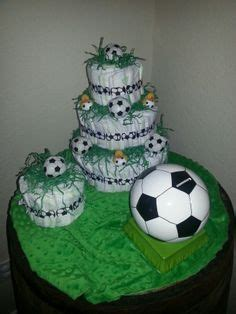 Baby Shower Soccer Theme by 1000 Images About Cakes On Soccer Baby