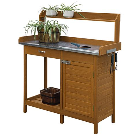 potting bench table potting benches tables house home
