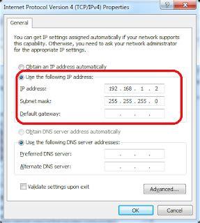 membuat jaringan wifi mode infrastruktur tempat sharing ilmu konfigurasi jaringan wireless lan