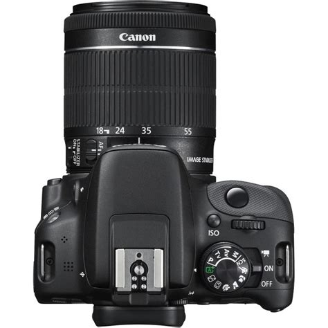 Canon X7 Kit 18 55mm Is Stm Paket Wow Kamera Dslr Canggih Handy canon eos 100d 18 55mm is stm kit dslrs photopoint