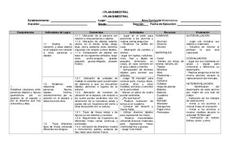 zona 114 planeaciones 2015 2016 planeaciones del cuarto bimestre de lainitas 2015