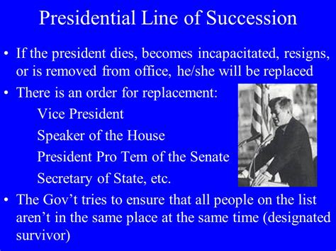 How Can The President Be Removed From Office by Forming A New Government Ppt