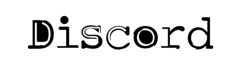 discord font discord font comments