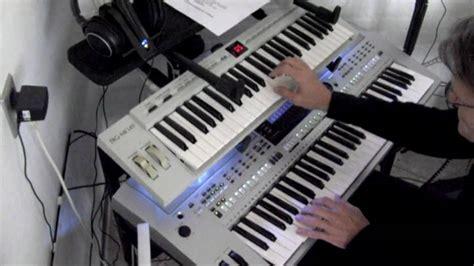 Keyboard Yamaha S900 a whiter shade of pale ferdy yamaha psr s900 funnycat tv