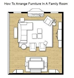 how to efficiently arrange the furniture in a small living room how to efficiently arrange the furniture in a small living