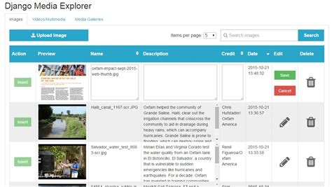 django media explorer 0 3 10 python package index