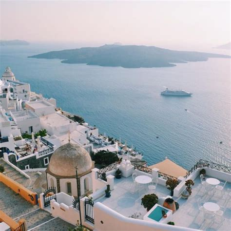 Detox Holidays Europe by 25 Best Ideas About Santorini Italy On Greece