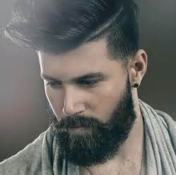 Mens Hairstyles With Beards 2014 by 10 Cool And Different Beard Styles For Men For 2015