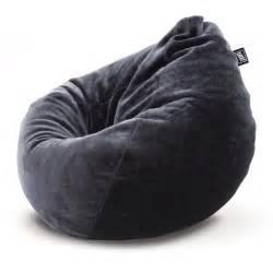 Bean Bag Faux Fur Bean Bag