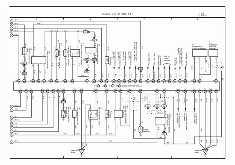 1999 toyota tacoma parts diagram 1999 toyota tacoma wiring diagram wiring diagram and