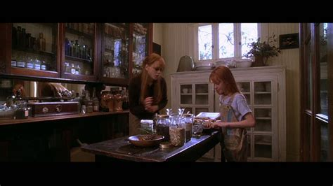 Practical Magic Kitchen by Dr Burnshead The House From The Practical Magic