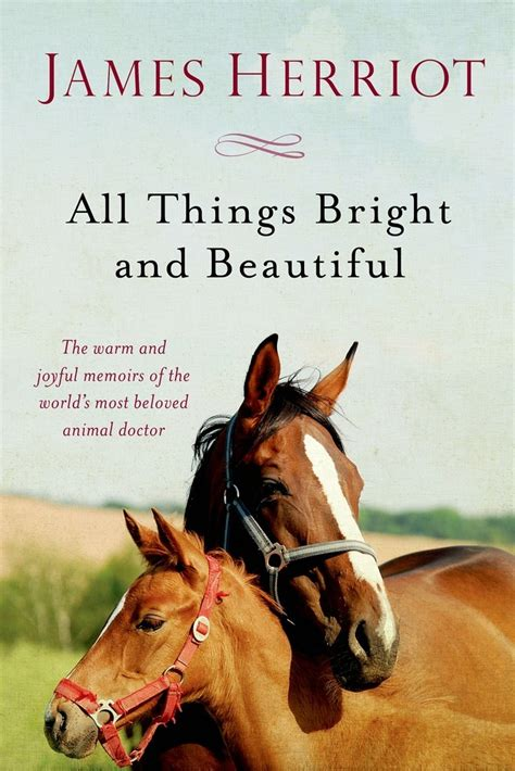 all things bright and strange books all things bright and beautiful herriot macmillan