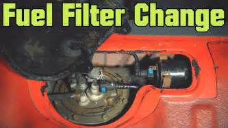 how to change fuel filter hyundai accent