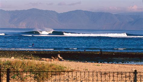 stormrider surf guide  central sumbawa indonesia east asia