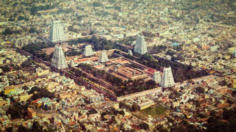 Chennai to Tiruvannamalai: How to reach Tiruvannamalai