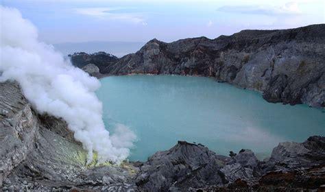 gunung ijen wikipedia bahasa indonesia ensiklopedia bebas