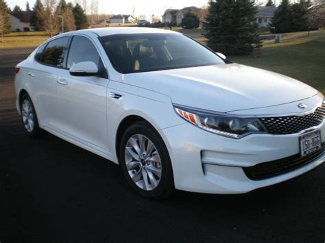 Kia Used For Sale Used 2016 Kia Optima For Sale By Owner In Pardeeville Wi
