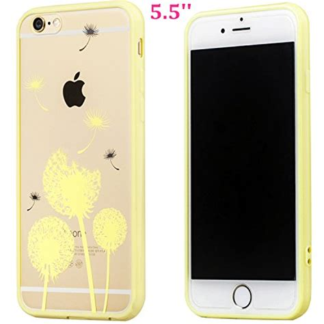 Iphone 6plus 6s Plus Flower Embossing Soft Silikon Casing Cover buyus iphone 6 plus 6s plus cases for