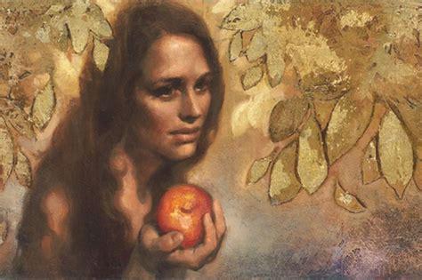 annie henrie   wonderful painter  scripture story