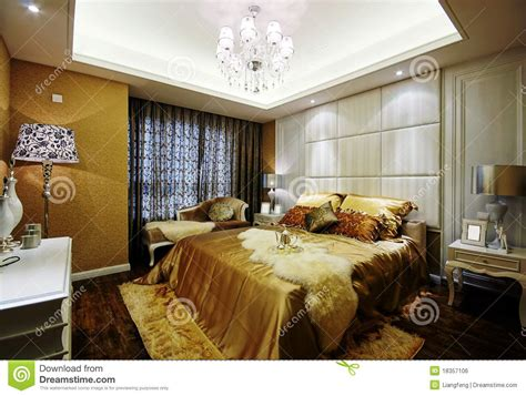 beautifully decorated bedrooms beautiful room decoration royalty free stock image image