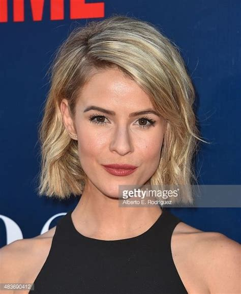 bold and the beautiful hairstyle for caroline forrester 32 best linsey godfrey images on pinterest hair cuts