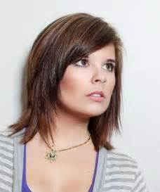 putting layers in shoulder length hair 15 thick medium length hairstyles hairstyles haircuts
