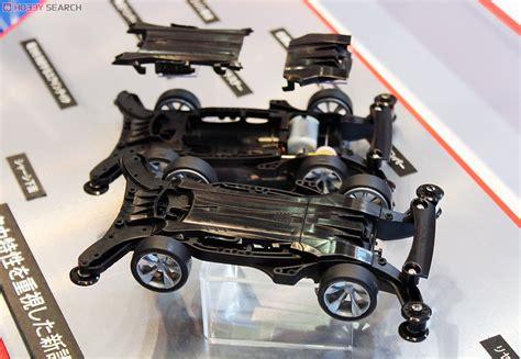 Tamiya Aero Thundershot Black Special Ar Chassis aero avante ar chassis mini 4wd images list