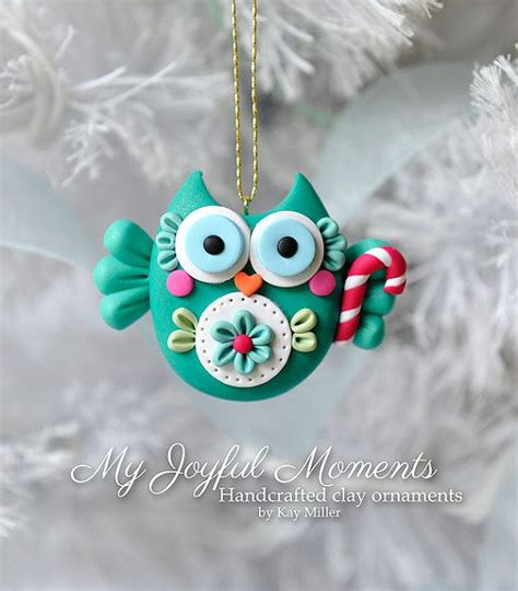 1532 best polymer clay holiday ideas images on pinterest
